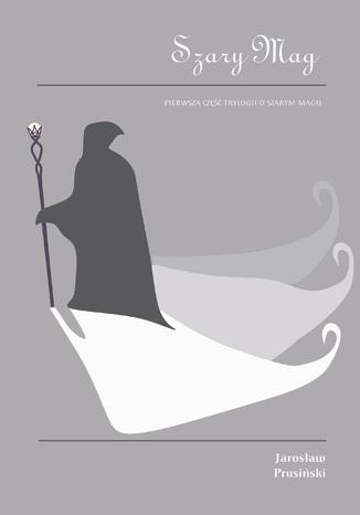 Okładka książki/ebooka Szary mag