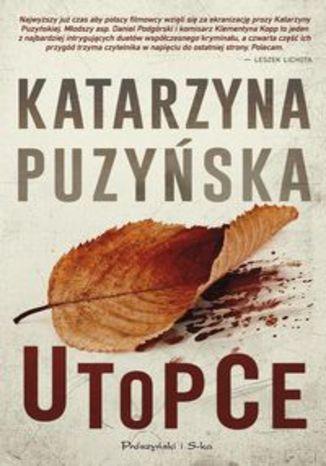 Okładka książki/ebooka Utopce