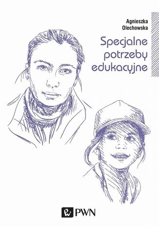 Okładka książki/ebooka Specjalne potrzeby edukacyjne