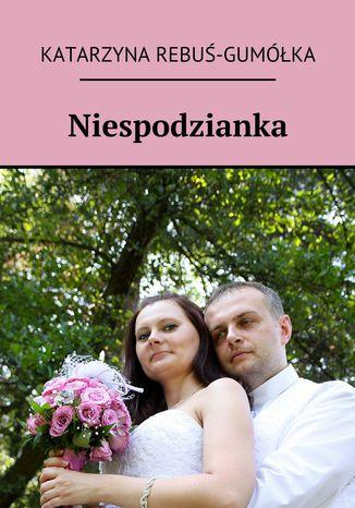 Okładka książki/ebooka Niespodzianka