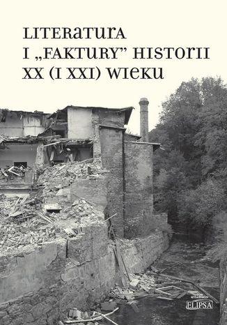 Okładka książki/ebooka Literatura i