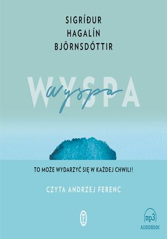Okładka książki/ebooka Wyspa