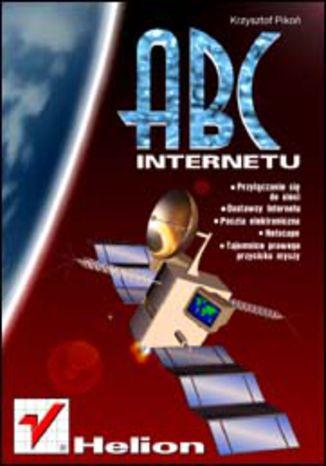 Okładka książki/ebooka ABC Internetu