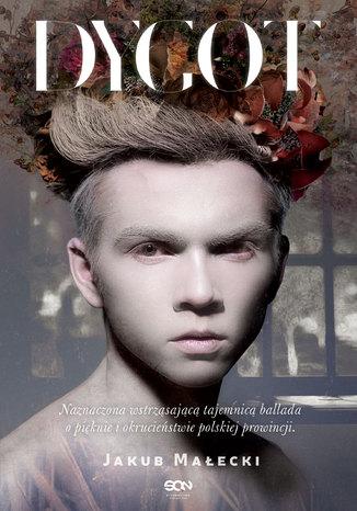 Okładka książki/ebooka Dygot
