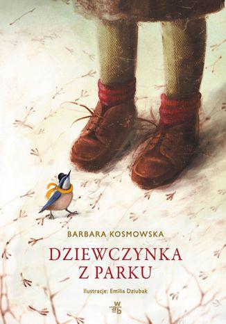 Okładka książki/ebooka Dziewczynka z parku
