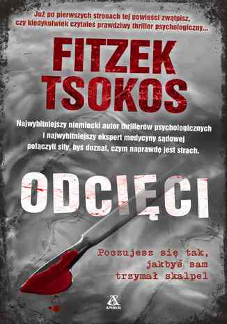 Okładka książki/ebooka Odcięci