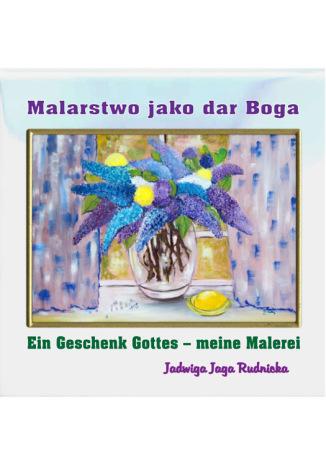Okładka książki/ebooka Malarstwo jako dar Boży