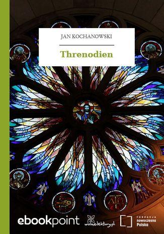 Okładka książki/ebooka Threnodien