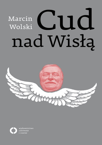 Okładka książki/ebooka Cud nad Wisłą