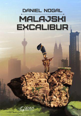 Okładka książki/ebooka Malajski Excalibur