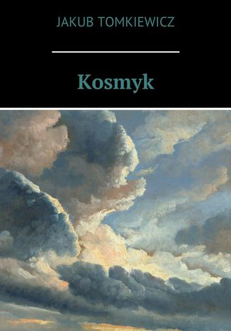 Okładka książki/ebooka Kosmyk