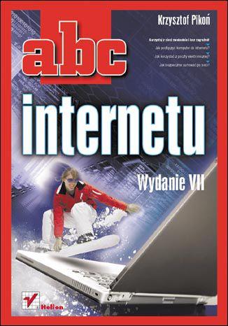Okładka książki/ebooka ABC internetu. Wydanie VII