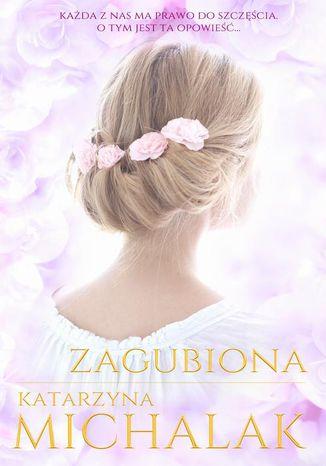 Okładka książki/ebooka Zagubiona