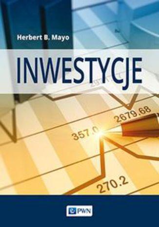 Okładka książki/ebooka Inwestycje