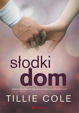 Okładka książki/ebooka Słodki dom