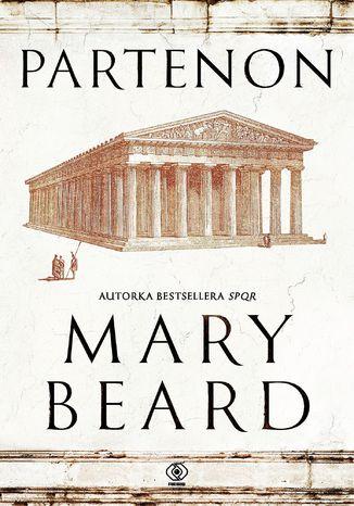 Okładka książki/ebooka Partenon