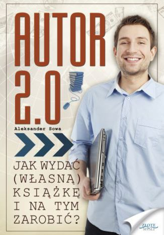 Okładka książki/ebooka Autor 2.0