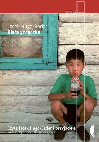 Okładka książki/ebooka Biała gorączka