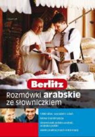 Okładka książki/ebooka Rozmówki arabskie ze słowniczkiem