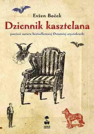 Okładka książki/ebooka Dziennik kasztelana