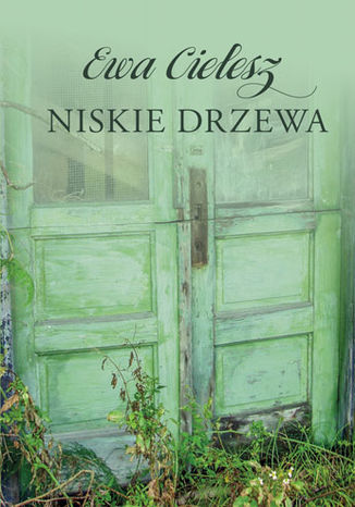 Okładka książki/ebooka Niskie drzewa