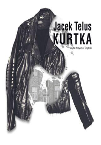 Okładka książki/ebooka Kurtka