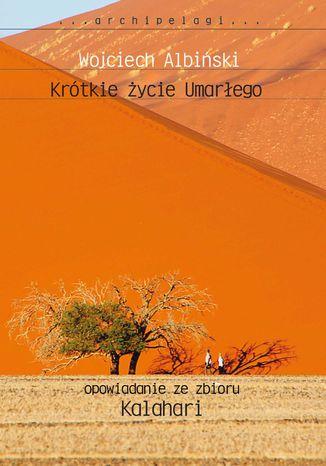 Okładka książki/ebooka Krótkie życie Umarłego