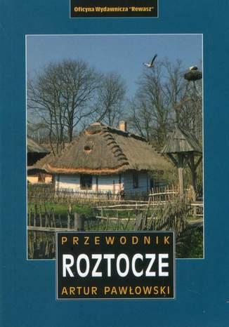 Okładka książki/ebooka Roztocze