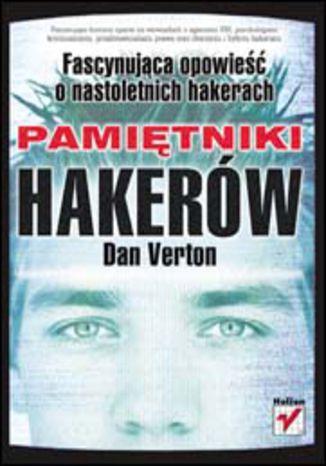 Okładka książki/ebooka Pamiętniki hakerów
