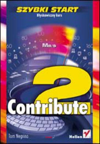 Okładka książki Adobe Encore DVD. Szybki start