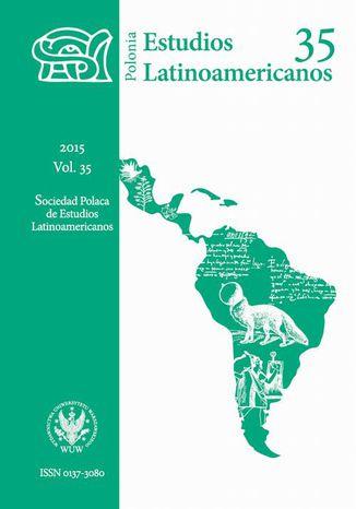Okładka książki/ebooka Estudios Latinoamericanos, vol. 35
