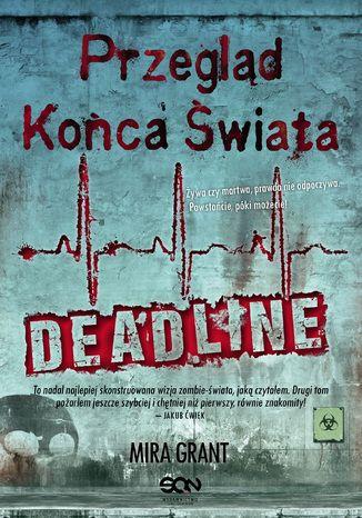 Okładka książki/ebooka Przegląd Końca Świata: Deadline