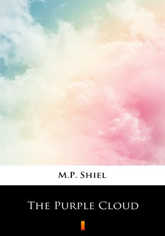 Okładka książki/ebooka The Purple Cloud