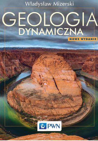 Okładka książki/ebooka Geologia dynamiczna