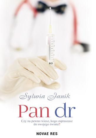 Okładka książki/ebooka Pan dr