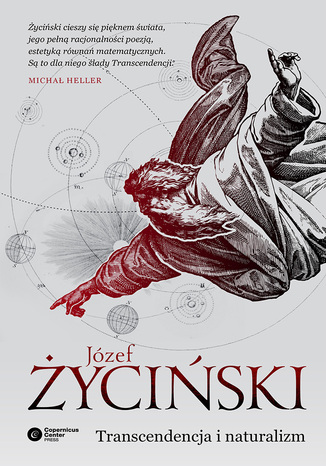 Okładka książki/ebooka Transcendencja i naturalizm