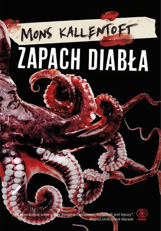 Okładka książki/ebooka Zapach diabła