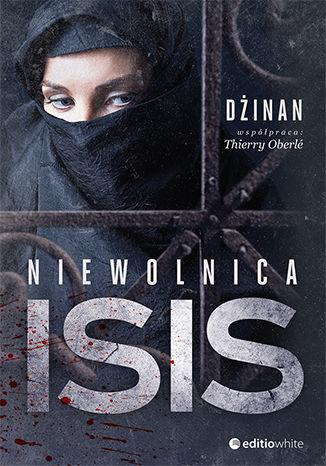 Okładka książki/ebooka Niewolnica ISIS