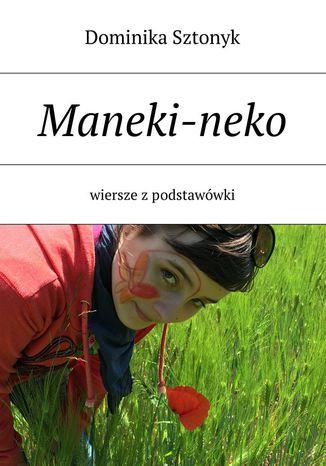 Okładka książki/ebooka Maneki-neko