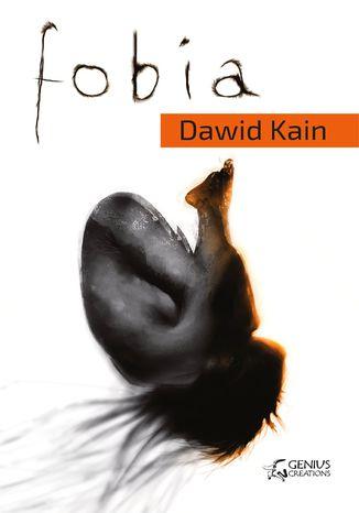 Okładka książki/ebooka Fobia