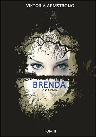 Okładka książki/ebooka Brenda 7 wymiar