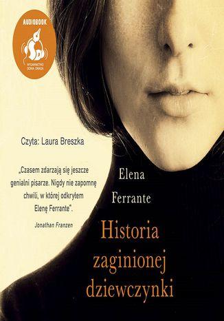 Okładka książki/ebooka Historia zaginionej dziewczynki