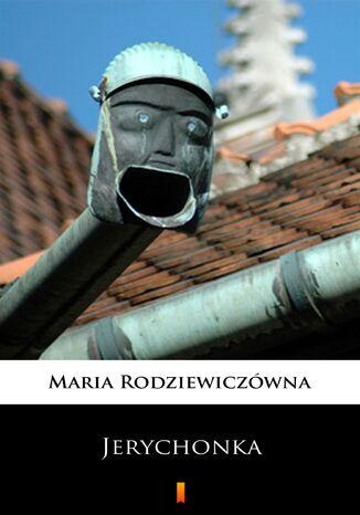 Okładka książki/ebooka Jerychonka