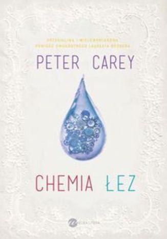 Okładka książki Chemia łez