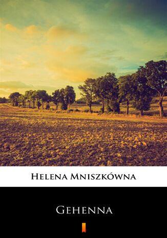 Okładka książki/ebooka Gehenna