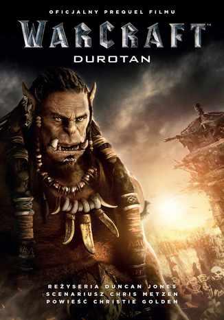 Okładka książki/ebooka Warcraft: Durotan