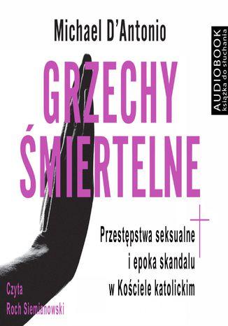 Okładka książki/ebooka Grzechy śmiertelne