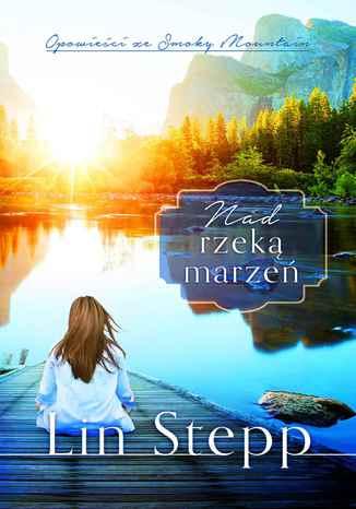 Okładka książki/ebooka Nad rzeką marzeń
