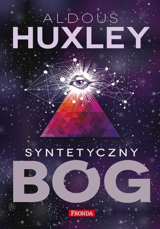 Okładka książki/ebooka Syntetyczny Bóg