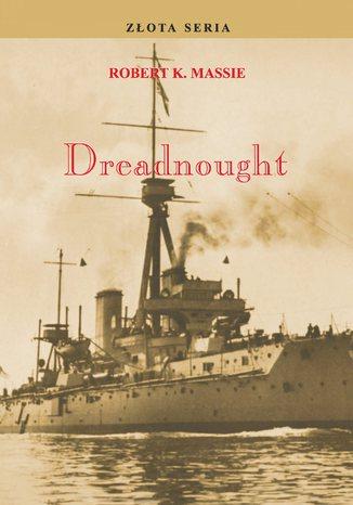 Okładka książki/ebooka Drednought. Tom I